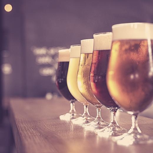 weitere Bierspezialitäten